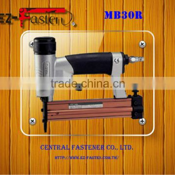 Pneumatic Brad Gun Cabinet Air Nail For Wood Tool Mb30r