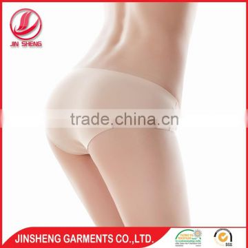 2016 Newest black seamless new model lady panties