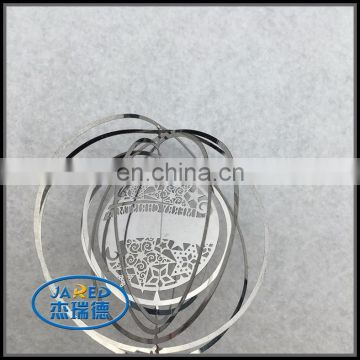 Souvenir design dream catcher metal crafts