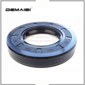 Washer Parts 40*72*10 Washing Machine Oil Seal for Haier 03AT85
