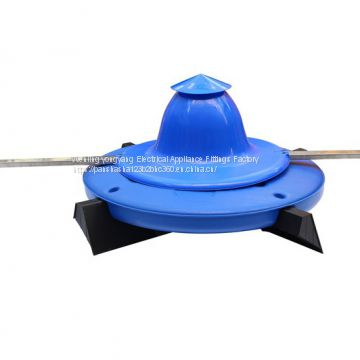 New fish pond aerator, wave maker, aquaculture pond, fish pond, aeration pump, surge pump, high power pump.
