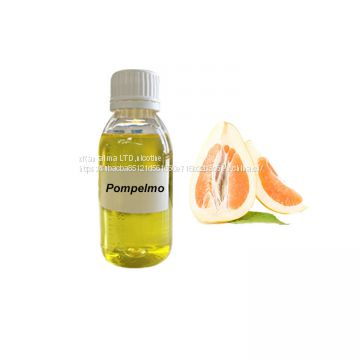 PG/VG Based high concentrated Pompelmo flavor for E-super liquid to vape
