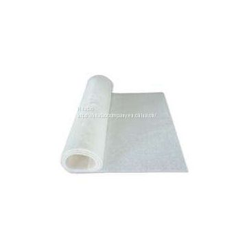650 Working Temperature Aerogel Blanket For Tanks