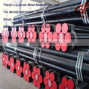 API 5CT Seamless Oil Casing Pipe