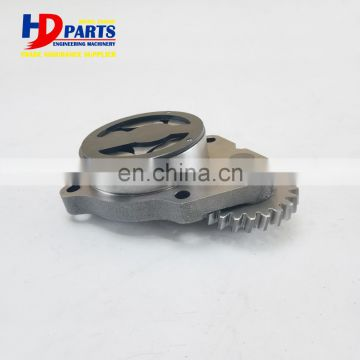Excavator Engine 6BT Oil Pump 5346430