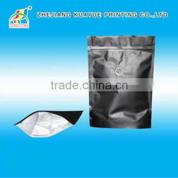 Customized High Quality Stand up Pouches for Coffee, Stand up Coffee Packaging Pouches, Coffee Bag