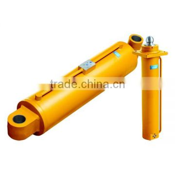 Cylinder for Construction Vehicle and Infrastructure