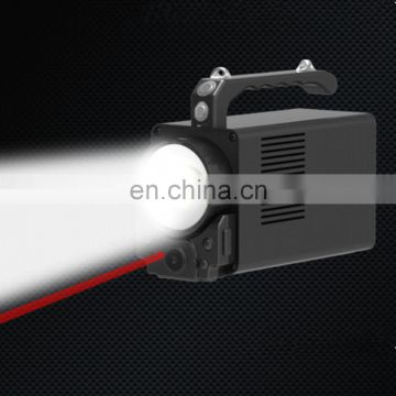Security Remote LED High Power Waterproof Mini Searchlight