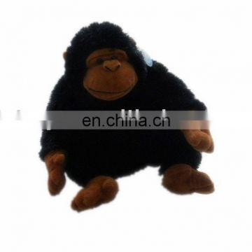 plush chimpanzee toy
