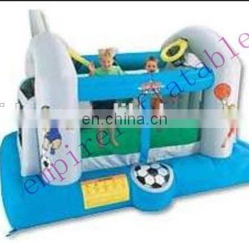 inflatable mini nylon bouncer with cheap price FB001