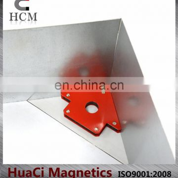 50 LB Magnetic Welding Holder /welding angle magnet