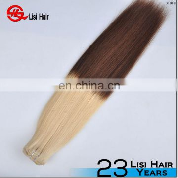 china wholesale hot sale trade assurance full head easy wear no tangle plastic hair extension snap clips