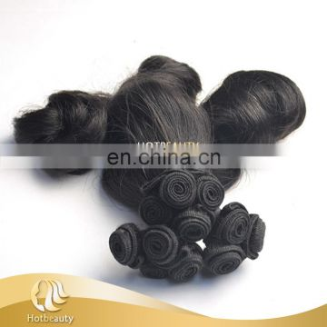 2016 Hot selling 8a top grade funmi magical curl raw virgin human hair suppliers