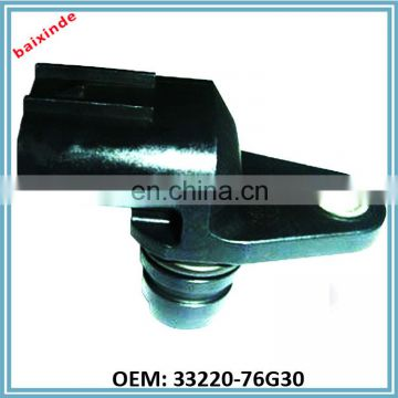 Camshaft Position Sensor oem 33220-76G30 fits for SUZUKI Engines 3322076G30