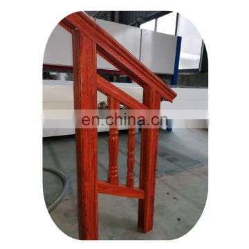 MWJW-01automatic door wood texture transfer machine