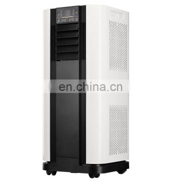 home floor standing portable household air conditioners portable air conditioner