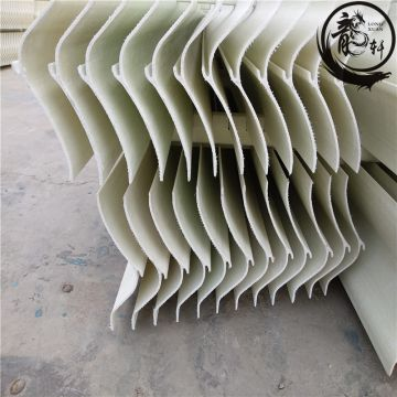 Pp Pvc Cooling Tower Mist Eliminator Pvc Water Mist Eliminator Cooling Tower Widely Used In Cooling