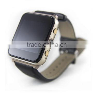 2G Wifi GPS Smart watch Android with heart rate
