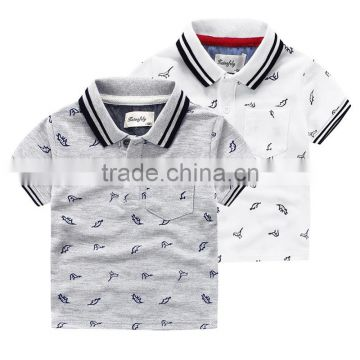 c8ee8c10 Wholesale summer new style stylish boys kids t-shirts design of Tops /  Blouses from China Suppliers - 144988554