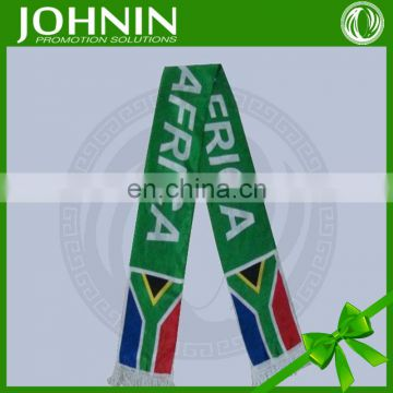 fast shipping cheap promotional custom top quality scarf
