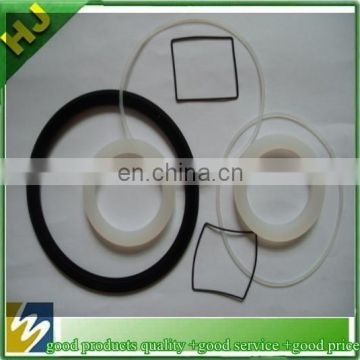 resistant silicone Rubber Seal Ring