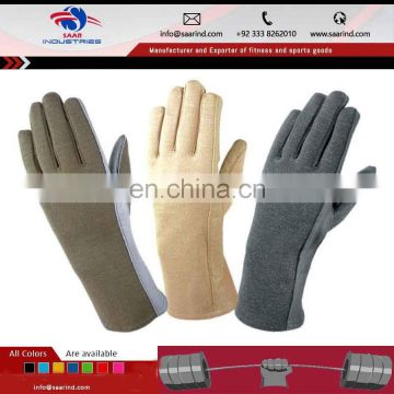 Police and Pilot Gloves/Nomex gloves/Military gloves