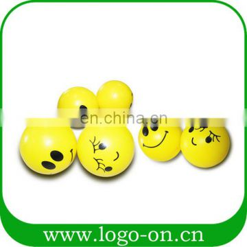custom PU anti stress ball, release stress ball