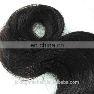 XMH Wholesale Cheap Brazilian Hair Weave Bundles,Brazilian Human Hair Sew in Weave 100%Unprocessed Virgin Hair