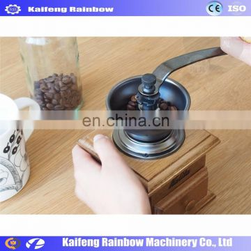 New Design Industrial Manual Coffee Bean Grinding Machine beans Stone grinding machines