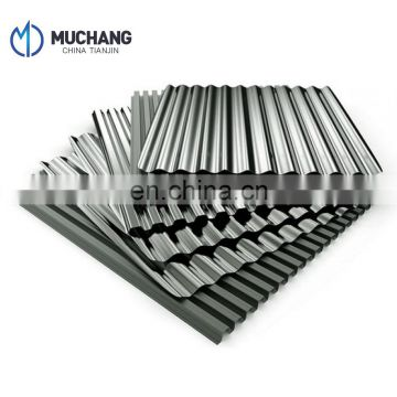 new price prepainted metal roofing sheet