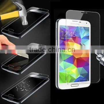 High quality phone Tempered-Glass Screen Film Protector / clear screen protector / glass screen protector