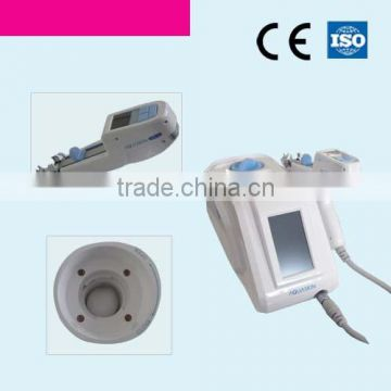 Portable facial machines meso gun, mesotherapy gun, mesotherapy injection gun