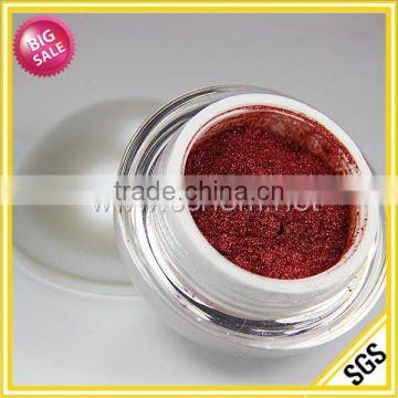 China supplier bulk mica luminophore pigment powder concrete