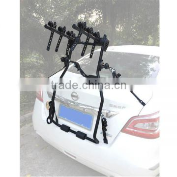 3 Bicycle Bike Car Cycle Carrier Rack