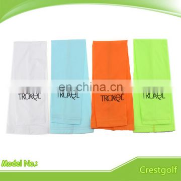 Quality- Competitive Price Golf Arm Sleeves