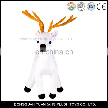 christmas decor life size reindeer