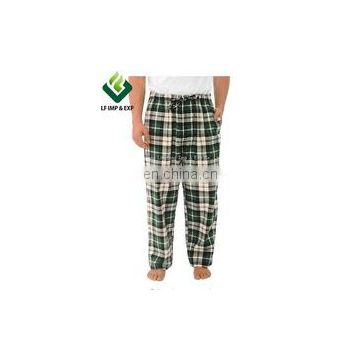 2016 New Style Soft Flannel Pajama Pants /Pajama Flannel/Pajama Men