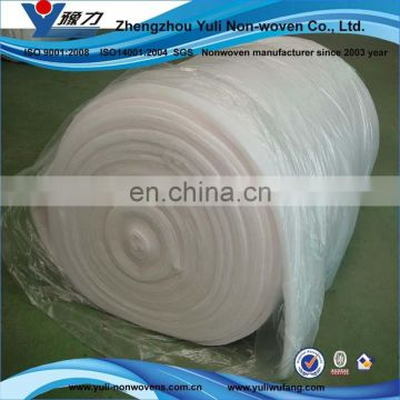Yuli newest far infrared compressed soft cotton for garment