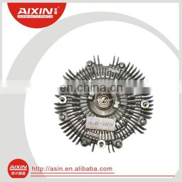 Auto Parts Electric Fan Clutch 16210-31020 for Lexus