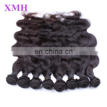 Top Soft and No Chemical Cheap Brazilian Weave Wholesale Virgin Hair Vendors