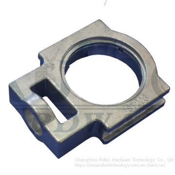 Different Types of Casting Bearing Housing