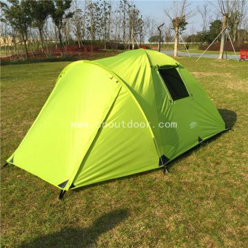 3 person Backpacking Tent Outdoor hiking mountaineering tents