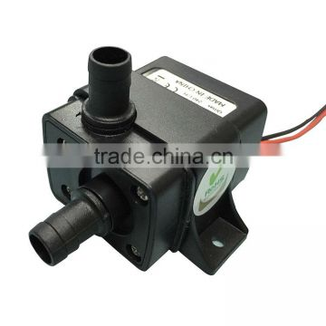 DC Micro Hydraulic Pump / Small Electric Water Pump / DC Submersible Water Pump                                                                         Quality Choice