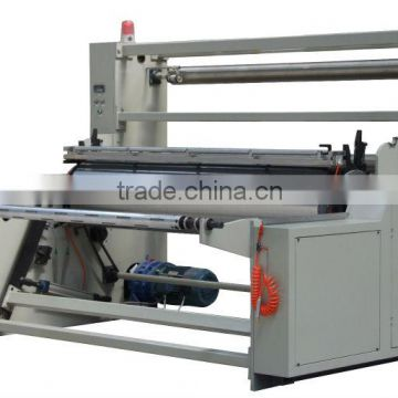 automatic machine manufacturers nonwovens winder