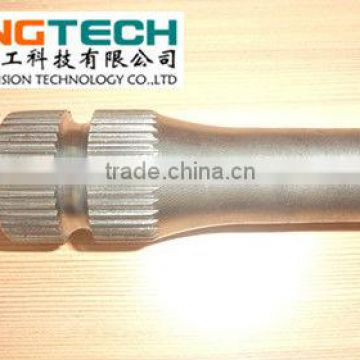 Steel Automobile Torsional Bar