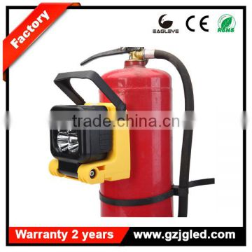 fire resistant emergency light rechargeable for emergency & maintenance 5JG-IL4001