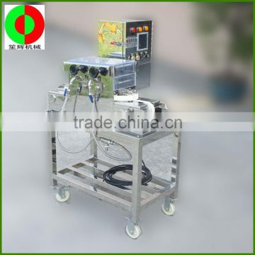 Factory output opening fish edge machiene or fish filletting machine