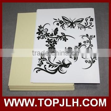 Chinese supplier new products blank inkjet temporary tattoo paper ...