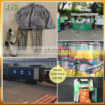 good condition used clothing