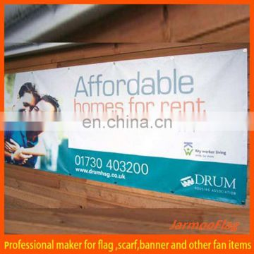 outdoor advertising screen printing mesh banner